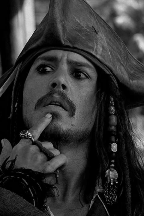 Episode 14: Pirates of the Caribbean – Am Ende der Welt