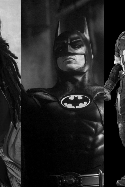 Episode 1: Batman, Captain America, Fluch der Karibik
