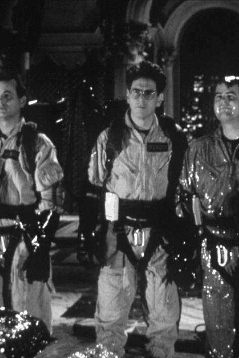 Episode 5: Ghostbusters 2 | Hot Fuzz | Zwei wie Pech und Schwefel