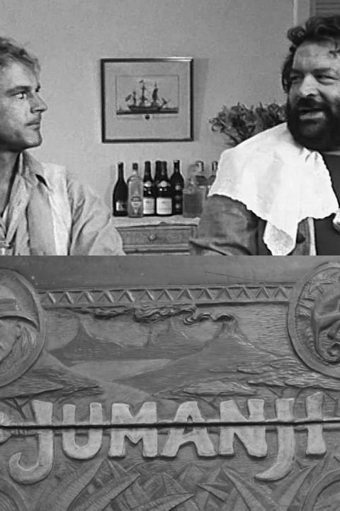Episode 22: Jumanji   Das Krokodil und sein Nilpferd