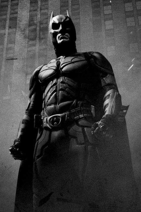 Episode 23: The dark Knight