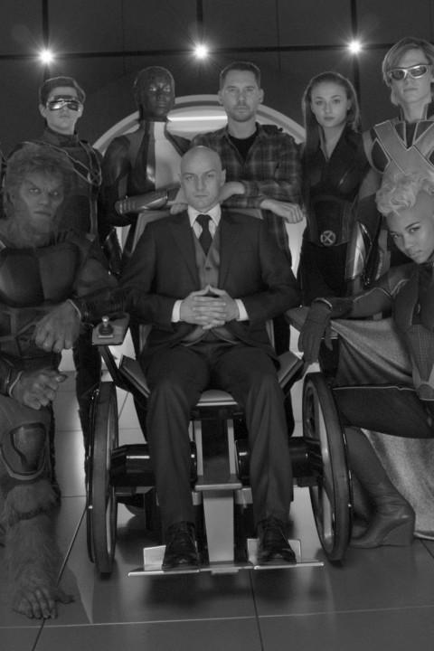 Episode 59: X-Men – Apocalypse