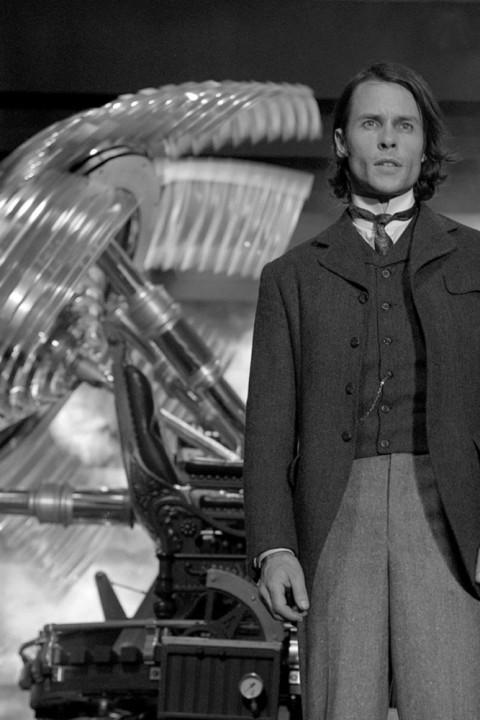 Episode 63: Time Machine (2002) | Die Zeitmaschine (1960)