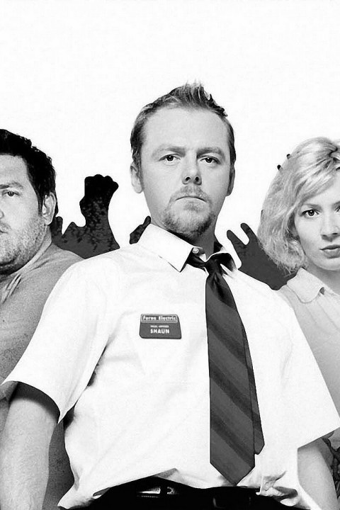 Episode 65: Shaun of the Dead