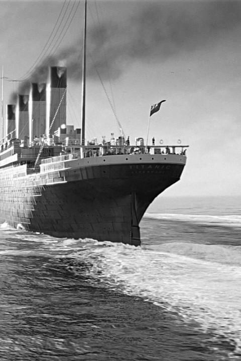 Episode 066: Titanic