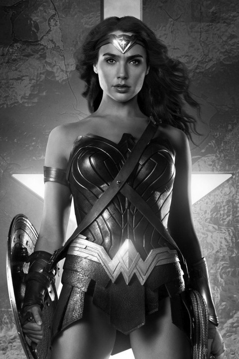 Episode 83: Wonder Woman