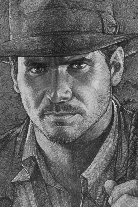 Episode 089: Indiana Jones – Jäger des verlorenen Schatzes