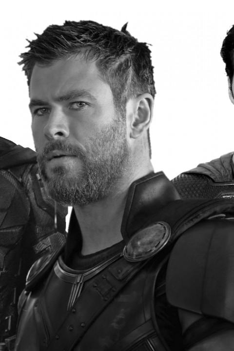 Episode 92: Thor – Tag der Entscheidung   Justice League