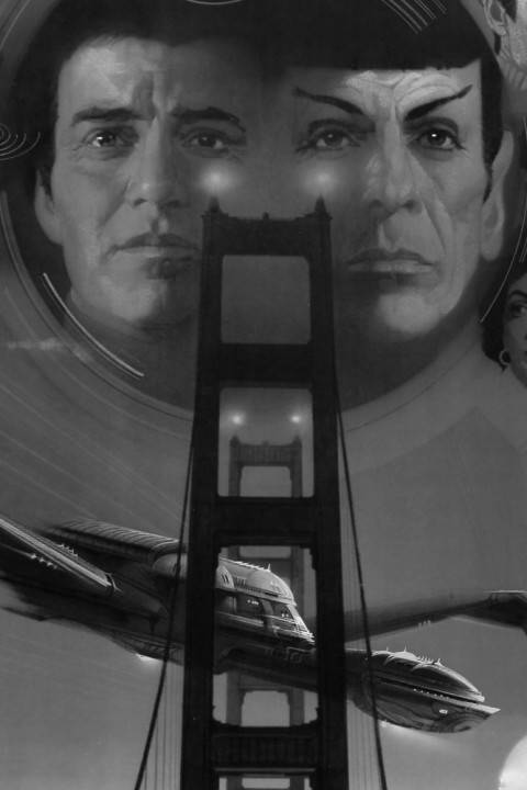 Episode 95: Star Trek III – Auf der Suche nach Mr. Spock   Star Trek IV – Zurück in die Gegenwart