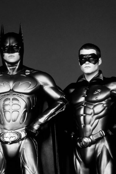 Episode 7: Batman & Robin