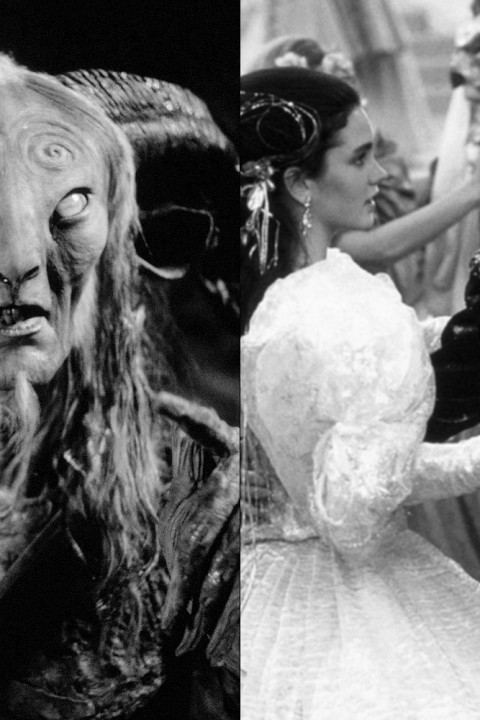Episode 13: Die Reise ins Labyrinth | Pans Labyrinth