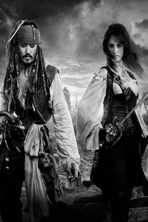 Episode 80: Pirates of the Caribbean: Fremde Gezeiten
