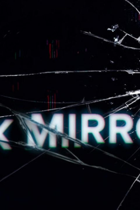 Nightcrow in Serie 13: Black Mirror (Part 1)
