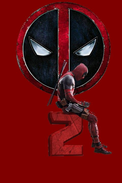 Episode 104: Deadpool 2