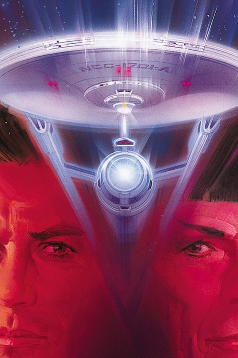 Episode 105: Star Trek V – Am Rande des Universums