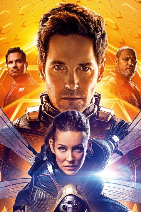 Episode 107: Ant-Man and the Wasp