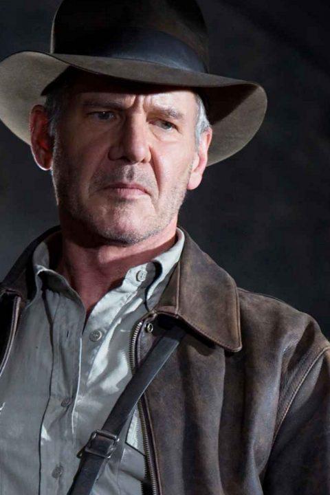 Episode 111: Indiana Jones und das Königreich des Kristallschädels