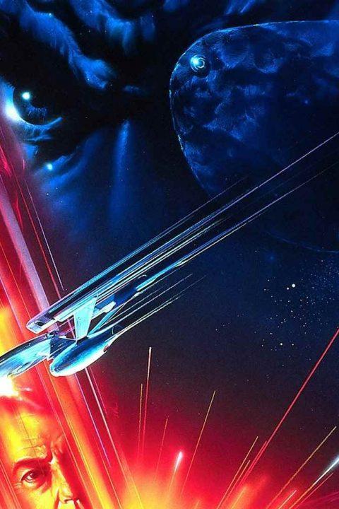 Episode 116: Star Trek VI – Das unentdeckte Land