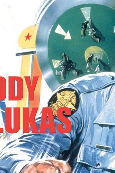 Episode 118: Buddy haut den Lukas
