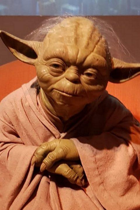 Episode 119: Star Wars, Episode 5 – Das Imperium schlägt zurück