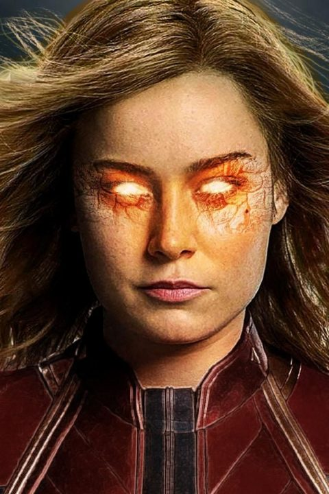 Episode 120: Captain Marvel