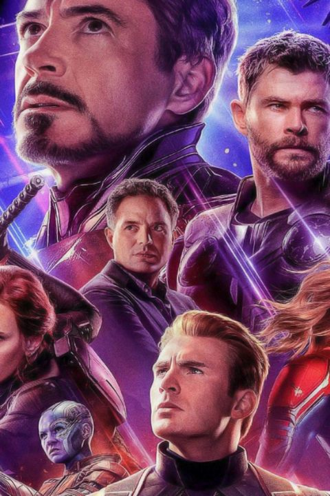 Episode 122: Avengers – Endgame