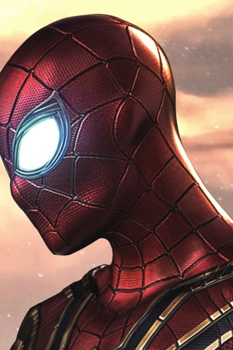 Episode 127: Spider Man – Far from home