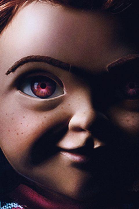 Sneak Week 39: Killerman | Annabelle 3 | Childs Play