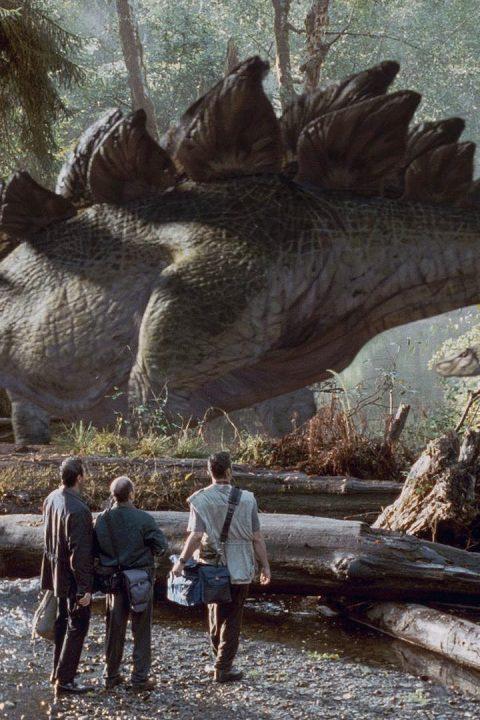 Episode 132: Vergessene Welt – Jurassic Park