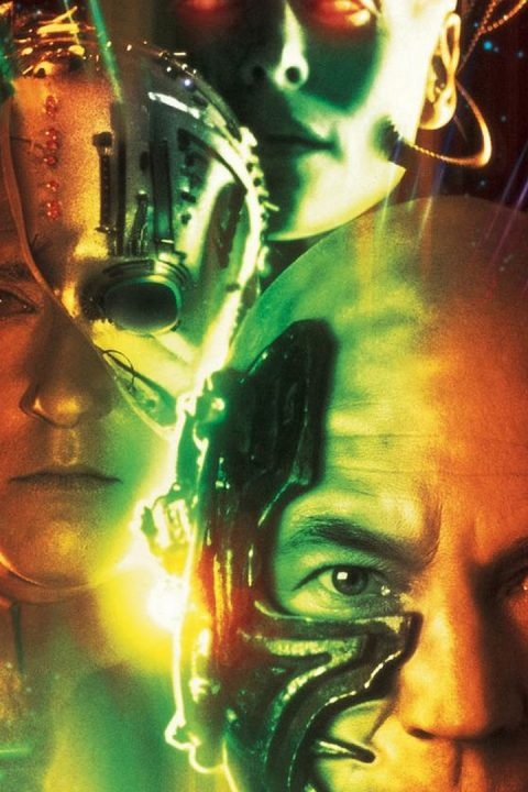 Episode 136: Star Trek – Der erste Kontakt
