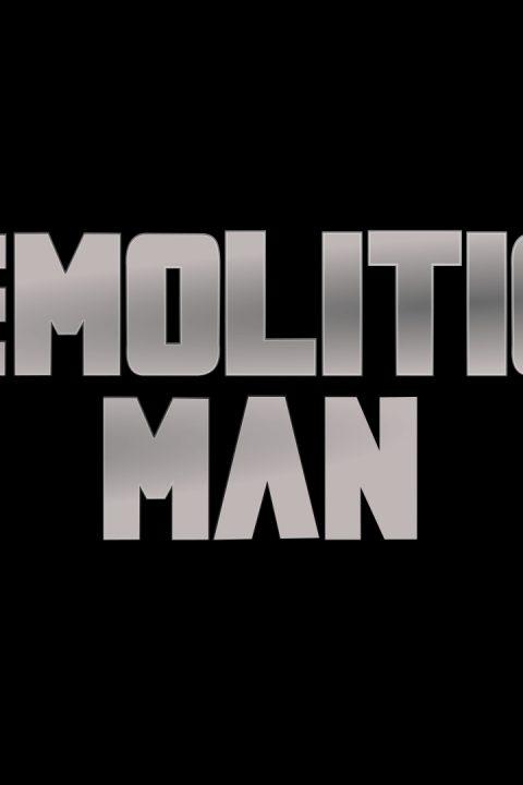 Episode 138: Demolition Man