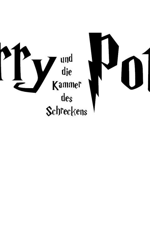 Episode 141: Harry Potter und die Kammer des Schreckens
